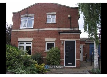 Thumbnail 2 bed flat to rent in Macleod Street, London