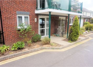 Thumbnail 1 bed property for sale in Kenilworth Gardens, Southampton
