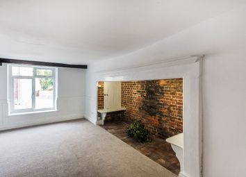 Thumbnail 1 bed flat for sale in High Street, Godstone