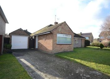 Thumbnail 2 bed semi-detached bungalow for sale in Riverside Close, Farnborough, Hampshire