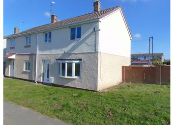 Thumbnail 3 bed semi-detached house for sale in Tranquil Walk, Doncaster