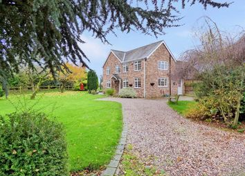 Thumbnail 4 bed property for sale in Doncaster Cottages, Winsford, Cheshire