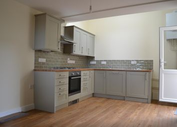 Thumbnail 2 bed end terrace house to rent in Rose And Laurel Place, Rush Hill, Bath, Somerset
