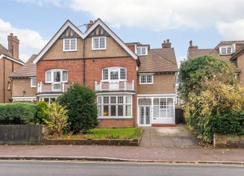 Thumbnail 5 bedroom semi-detached house for sale in Clarence Road, St. Albans, Hertfordshire