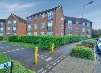 Thumbnail 2 bed flat for sale in Otterburn Crescent, Oakhill, Milton Keynes, Buckinghamshire