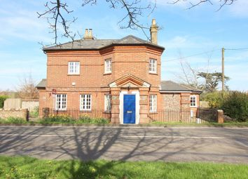 Thumbnail 2 bed detached house for sale in The Old Toll House, The Avenue, Alresford