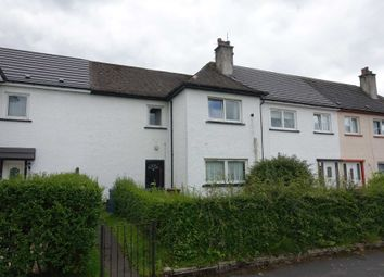 Thumbnail 4 bed terraced house for sale in Pearson Place, Linwood, Paisley
