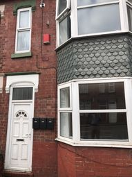 Thumbnail 1 bedroom flat to rent in Waterloo Road, Stoke On Trent