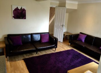 Thumbnail 7 bed town house to rent in Spear Road, Portswood, Southampton