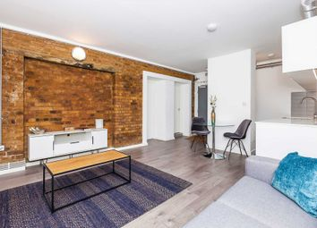 Thumbnail 1 bed flat to rent in Tyssen St, Dalston