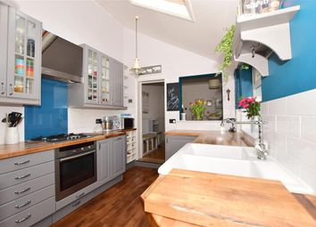 Thumbnail 4 bed terraced house for sale in Regent Street, Whitstable, Kent