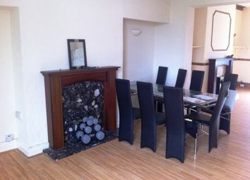 Thumbnail 3 bed flat to rent in Welbeck Road, Newcastle Upon Tyne, Tyne And Wear.
