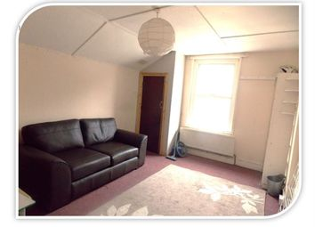 Thumbnail Studio to rent in Glynrhondda Street, Cathays, Cardiff