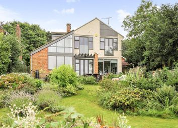 Thumbnail 4 bedroom detached house for sale in Ingleby Road, Stanton-By-Bridge
