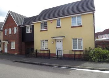 Thumbnail 4 bed detached house to rent in Braiding Crescent, Braintree