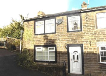 Thumbnail 1 bed cottage for sale in Cranford Place, Wilsden, Bradford