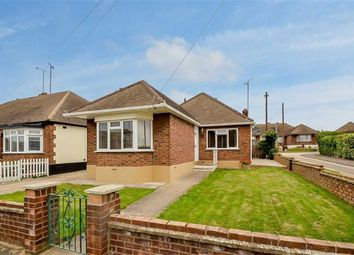 Thumbnail 3 bed detached bungalow for sale in Burfield Road, Leigh-On-Sea, Essex