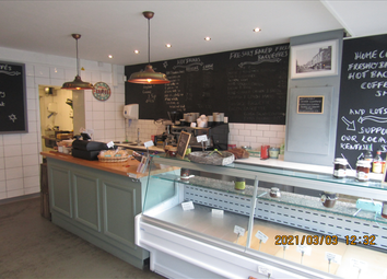 Thumbnail Retail premises for sale in High Street, Whitstable, Kent United Kingdom