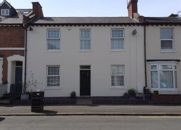 Thumbnail 3 bed terraced house to rent in Farley Street, Leamington Spa