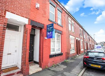 Thumbnail 4 bed terraced house to rent in Bankfield Avenue, Longsight, Manchester