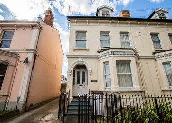 Thumbnail 1 bed flat for sale in All Saints Road, Fairview, Cheltenham
