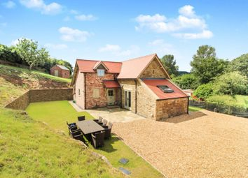 3 bed detached house for sale in Black Brook, Sychdyn CH7
