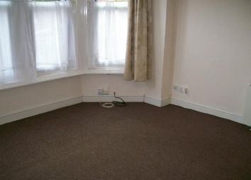 Thumbnail 1 bedroom flat to rent in Thornbury Avenue, Shirley, Southampton
