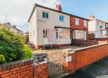 Thumbnail 2 bed semi-detached house for sale in Dixon Crescent, Balby, Doncaster