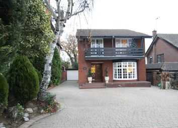 Thumbnail 4 bedroom property to rent in Chalkwell Avenue, Westcliff-On-Sea