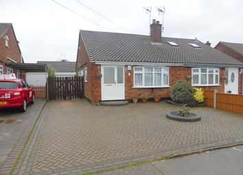 Thumbnail 2 bed bungalow for sale in Woodlow, Benfleet