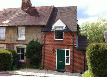 Thumbnail 4 bed cottage to rent in Ashmore Green Road, Ashmore Green, Thatcham