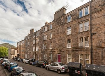 Thumbnail 1 bed flat for sale in Lyne Street, Edinburgh