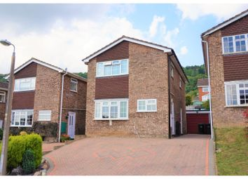 Thumbnail 3 bed detached house for sale in Jasmine Road Fruitlands, Malvern