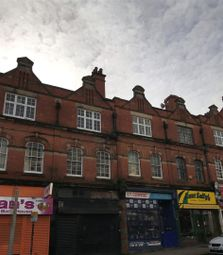 Thumbnail 1 bed flat to rent in Broad Street, Wolverhampton