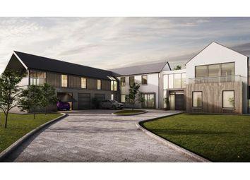 Thumbnail Land for sale in The Quadrant, Phildraw Road, Ballasalla