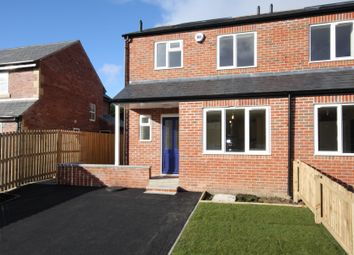 Thumbnail 3 bed semi-detached house to rent in Industrial Avenue, Birstall