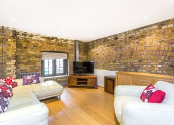 Thumbnail 1 bed flat for sale in Tempus Wharf, 33 Bermondsey Wall West, London