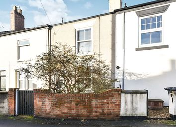Thumbnail 2 bedroom terraced house for sale in Larges Street, Off Friar Gate, Derby