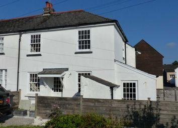Thumbnail 2 bed end terrace house for sale in Devon Square, Kingsbridge