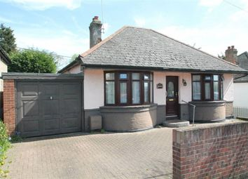 Thumbnail 2 bed bungalow for sale in Ramsay Drive, Vange, Basildon