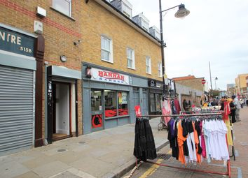 Thumbnail Commercial property for sale in Roman Road, London