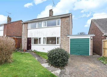 Thumbnail 3 bed detached house for sale in Casterbridge Road, Dorchester