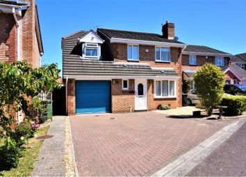 Thumbnail 4 bed detached house for sale in Milner Green, Longwell Green