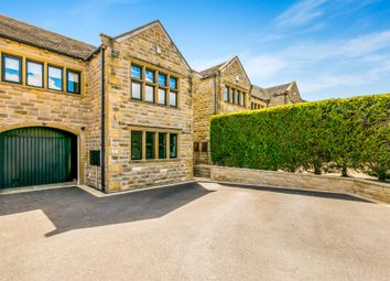 Thumbnail 3 bedroom semi-detached house for sale in Sheardale, Honley, Holmfirth