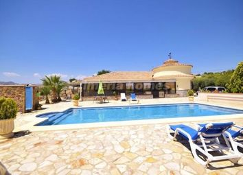 Thumbnail 3 bed villa for sale in Villa Gaspar, Cantoria, Almeria