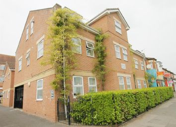 Thumbnail 2 bedroom flat for sale in Palmerston Road, Boscombe, Bournemouth