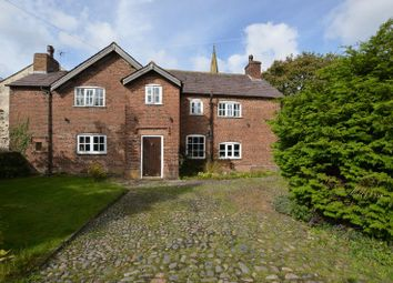 Thumbnail 4 bed semi-detached house for sale in 52 Church Road, Tarleton