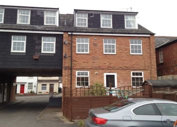 Thumbnail 2 bed flat to rent in Park Road, Kenilworth