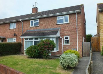 Thumbnail 3 bed end terrace house for sale in College Road, Trowbridge, Wiltshire