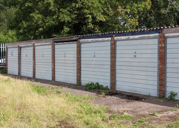 Thumbnail Parking/garage to rent in First Wood Street, Nantwich, Cheshire